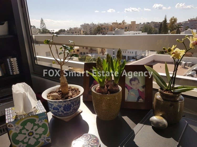 For Sale 4 Bedroom Top floor Apartment in Potamos germasogeias, Limassol 6