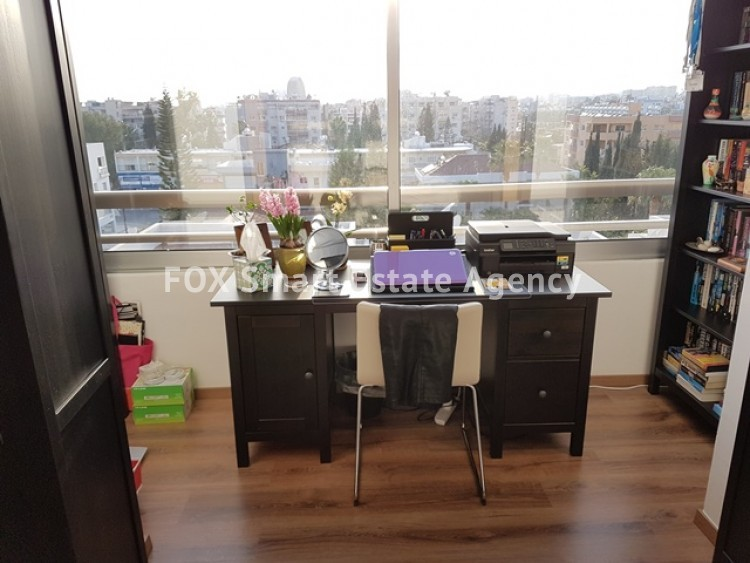 For Sale 4 Bedroom Top floor Apartment in Potamos germasogeias, Limassol 7
