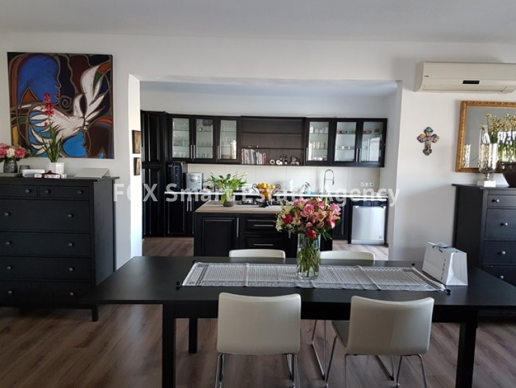 For Sale 4 Bedroom Top floor Apartment in Potamos germasogeias, Limassol 9