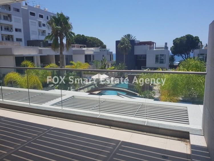 For Sale 4 Bedroom Duplex Apartment in Potamos germasogeias, Germasogeia, Limassol 8