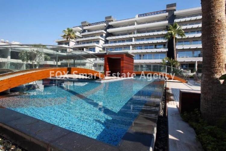 For Sale 4 Bedroom Duplex Apartment in Potamos germasogeias, Germasogeia, Limassol 12