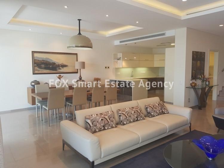 For Sale 4 Bedroom Duplex Apartment in Potamos germasogeias, Germasogeia, Limassol 5