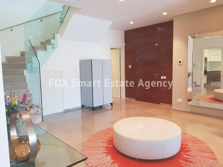 For Sale 4 Bedroom Duplex Apartment in Potamos germasogeias, Germasogeia, Limassol 2
