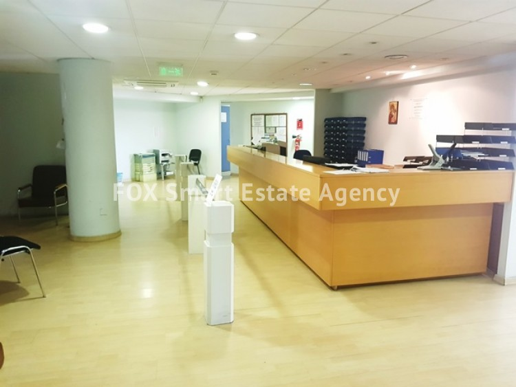 Office in Agia filaxi, Agia Fylaxis, Limassol