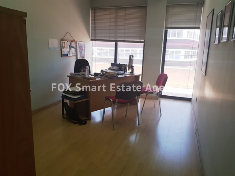 Office in Agia filaxi, Agia Fylaxis, Limassol 10