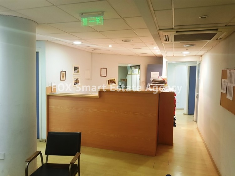 Office in Agia filaxi, Agia Fylaxis, Limassol 2