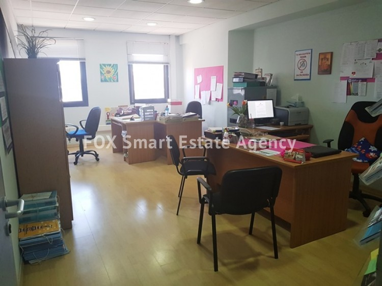 Office in Agia filaxi, Agia Fylaxis, Limassol 3