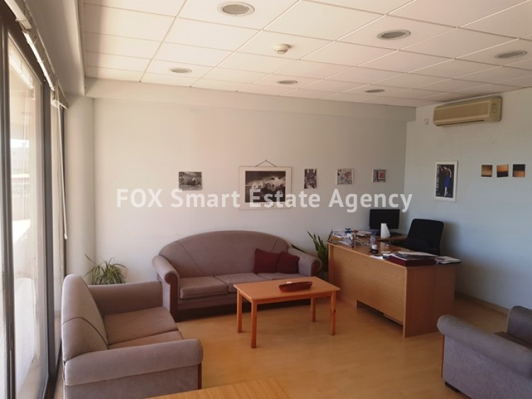 Office in Agia filaxi, Agia Fylaxis, Limassol 5