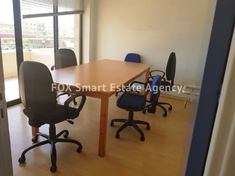 Office in Agia filaxi, Agia Fylaxis, Limassol 7