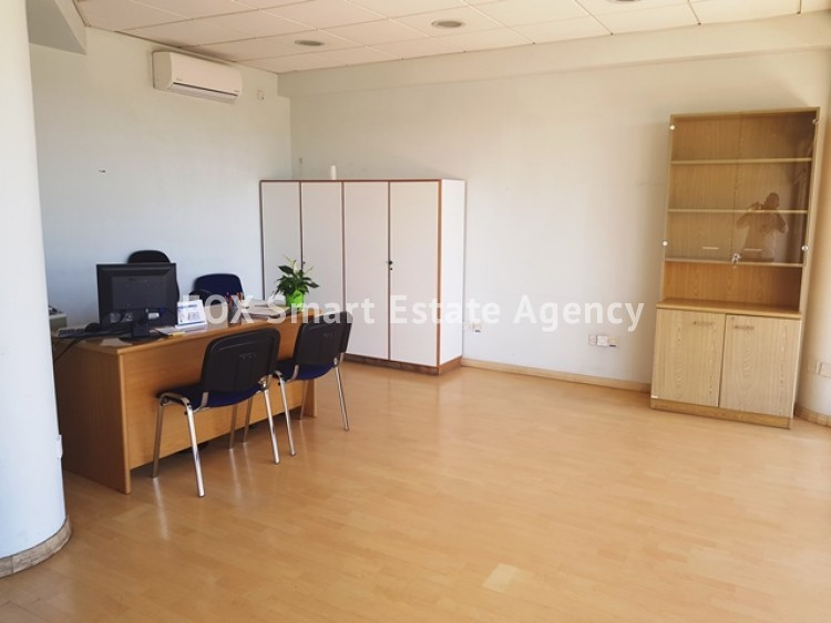 Office in Agia filaxi, Agia Fylaxis, Limassol 8
