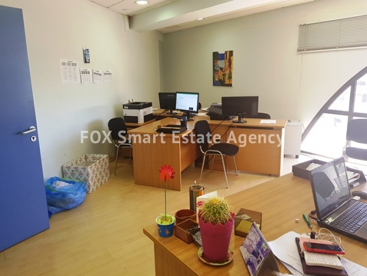 Office in Agia filaxi, Agia Fylaxis, Limassol 9