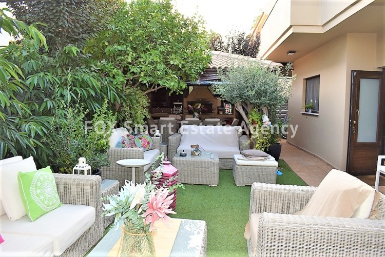 For Sale 4 Bedroom Detached House in Lakatamia, Nicosia