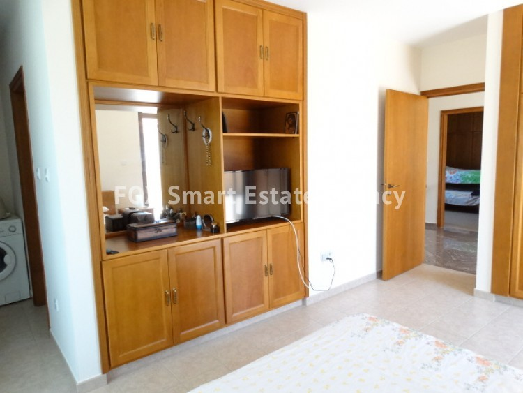 For Sale 4 Bedroom Detached House in Dekelia, Larnaca 15