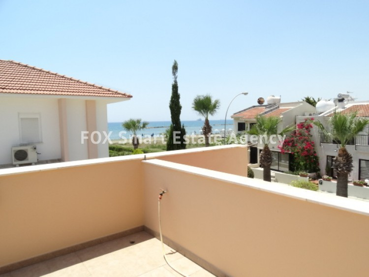 For Sale 4 Bedroom Detached House in Dekelia, Larnaca 19