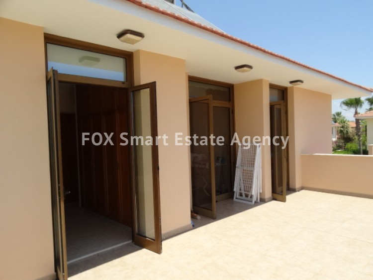 For Sale 4 Bedroom Detached House in Dekelia, Larnaca 20
