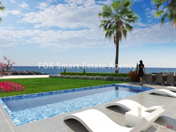 For Sale 5 Bedroom Detached House in Dekelia, Larnaca 15