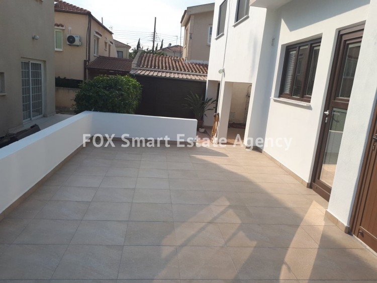For Sale 3 Bedroom Detached House in Agios fanourios, Larnaca 13