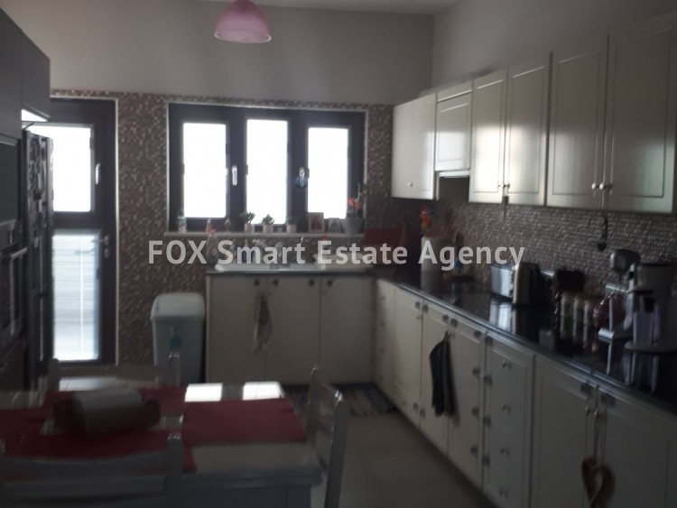 For Sale 3 Bedroom Detached House in Agios fanourios, Larnaca 2