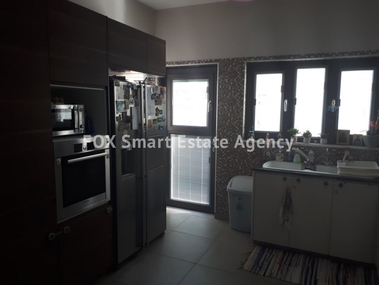 For Sale 3 Bedroom Detached House in Agios fanourios, Larnaca 3