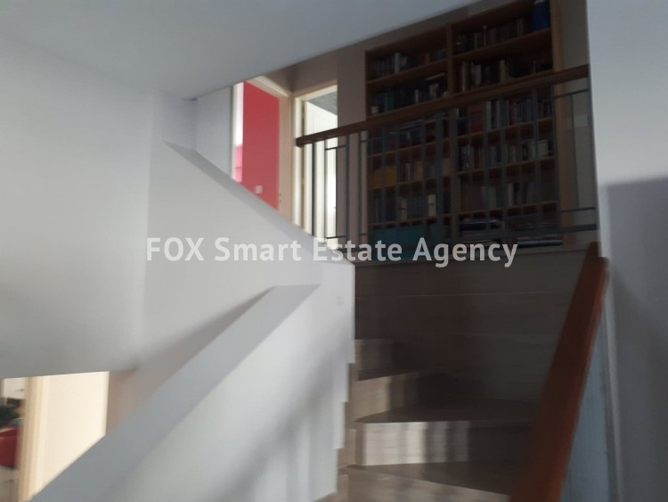 For Sale 3 Bedroom Detached House in Agios fanourios, Larnaca 5