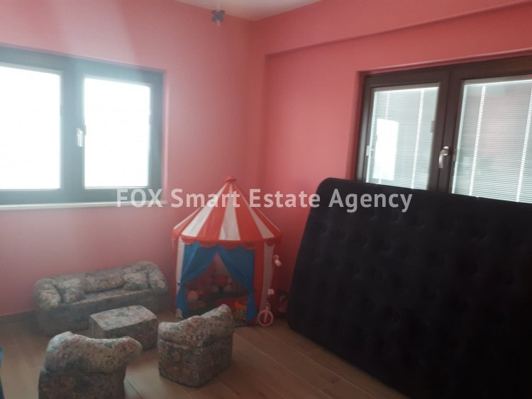For Sale 3 Bedroom Detached House in Agios fanourios, Larnaca 7