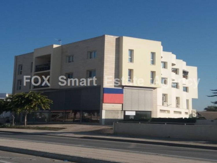 For Rent 1,360sq.m Building in Agios georgios, Latsia, Nicosia 2