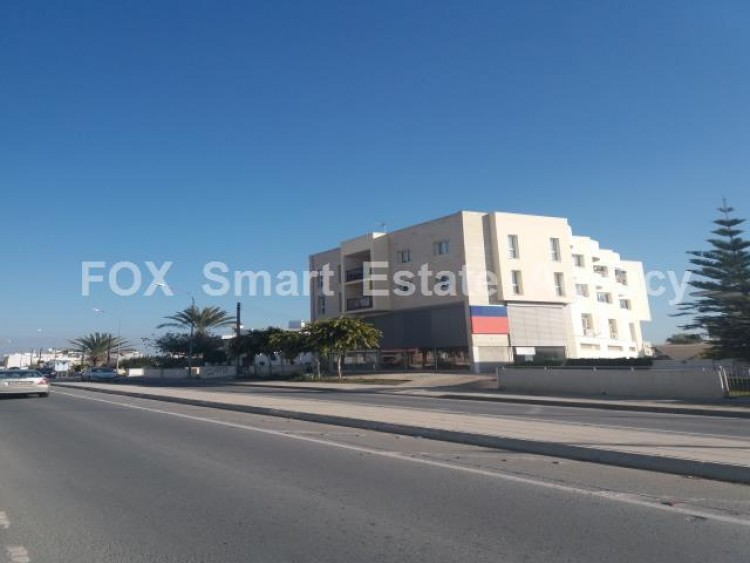 For Rent 1,360sq.m Building in Agios georgios, Latsia, Nicosia 3