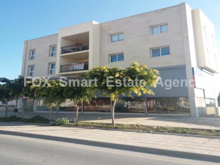 For Rent 1,360sq.m Building in Agios georgios, Latsia, Nicosia 4