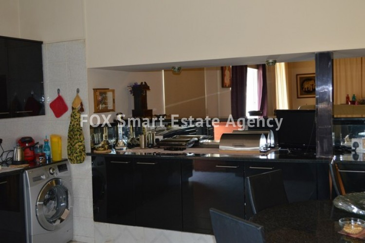 For Sale 4 Bedroom Detached House in Frenaros, Famagusta 10