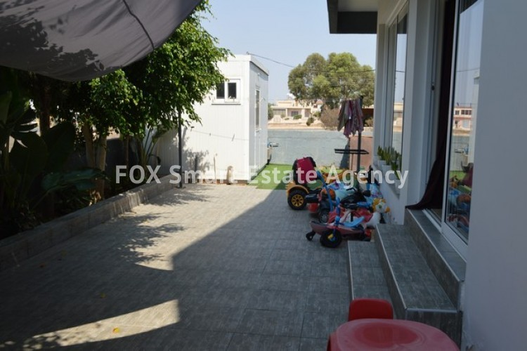 Property for Sale in Famagusta, Frenaros, Cyprus