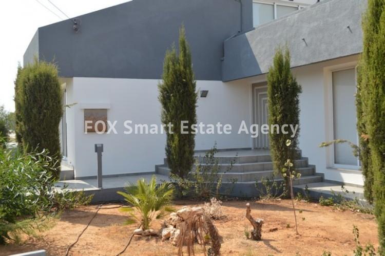 For Sale 4 Bedroom Detached House in Frenaros, Famagusta 2