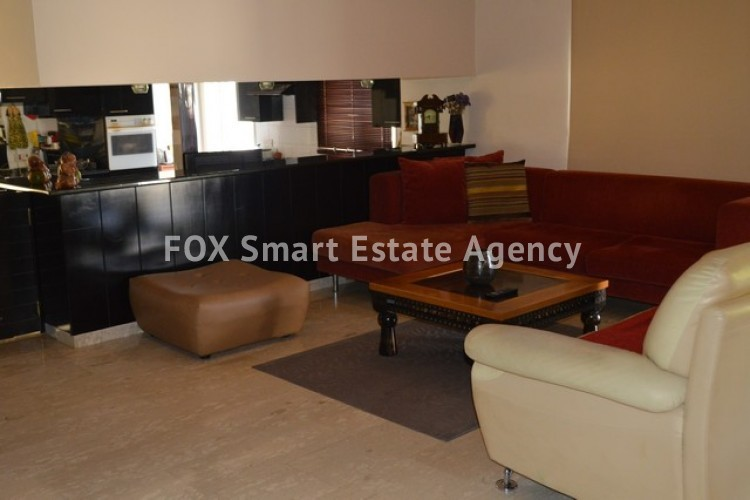 For Sale 4 Bedroom Detached House in Frenaros, Famagusta 4