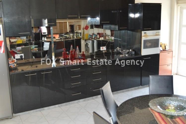 For Sale 4 Bedroom Detached House in Frenaros, Famagusta 8