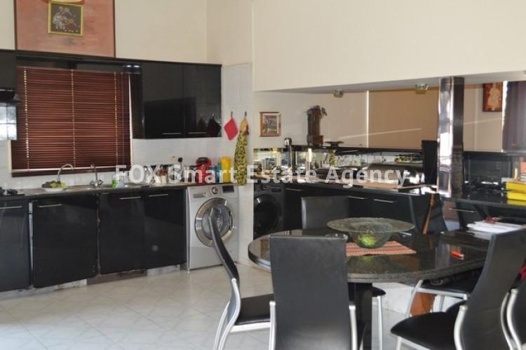 For Sale 4 Bedroom Detached House in Frenaros, Famagusta 9