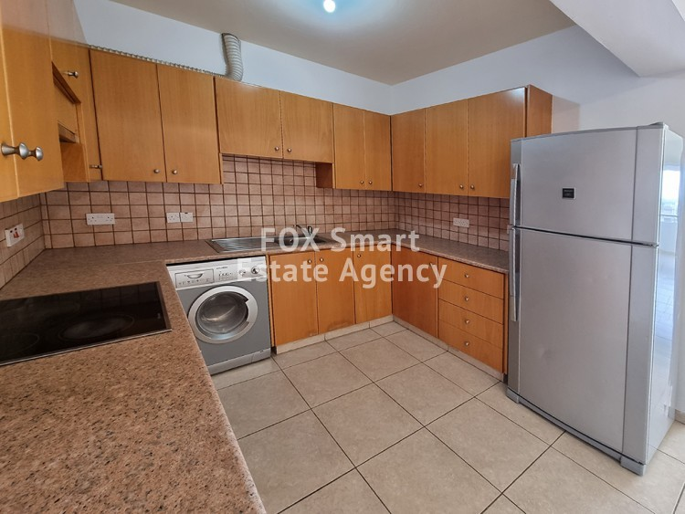 For Sale 3 Bedroom Apartment in Kallithea, Nicosia