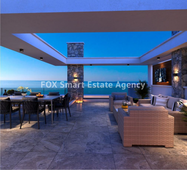 For Sale 5 Bedroom  House in Amathounta, Limassol 4