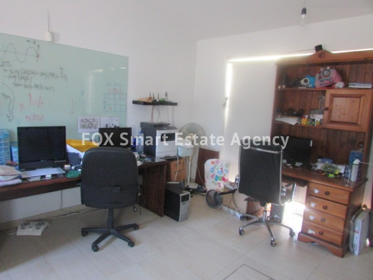 For Sale 3 Bedroom Detached House in Sia, Nicosia 12