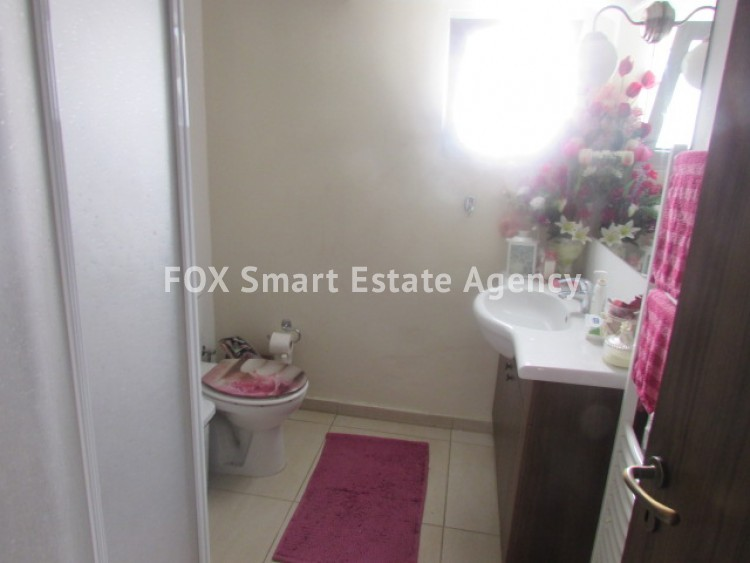 For Sale 3 Bedroom Detached House in Sia, Nicosia 13