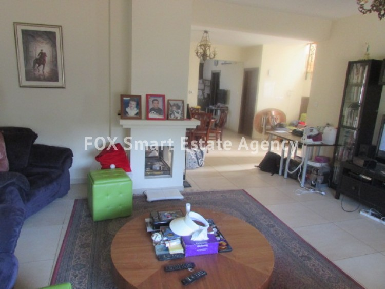 For Sale 3 Bedroom Detached House in Sia, Nicosia 4