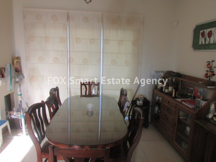For Sale 3 Bedroom Detached House in Sia, Nicosia 6