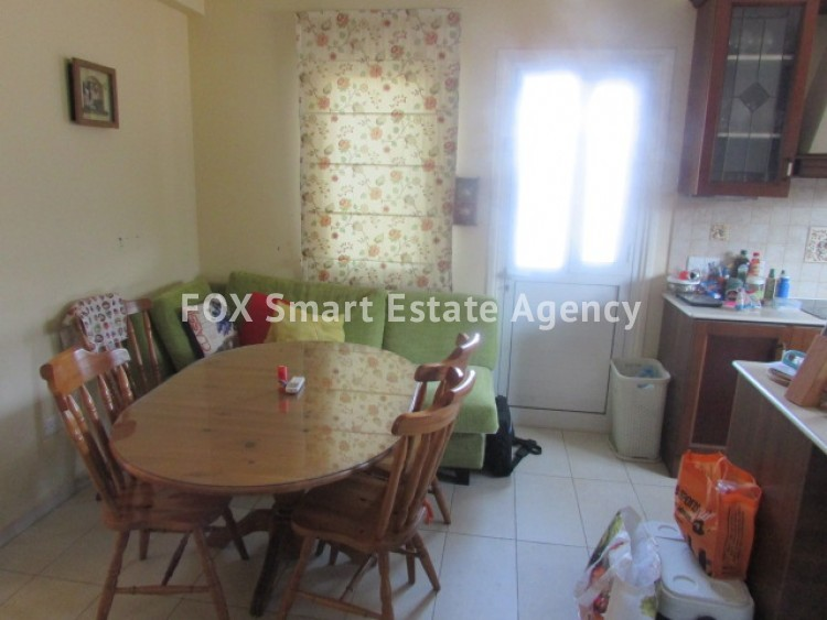 For Sale 3 Bedroom Detached House in Sia, Nicosia 7