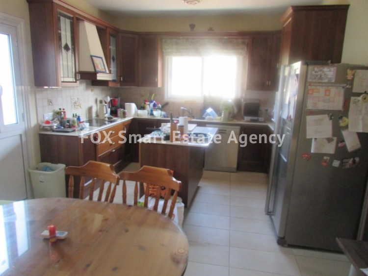 For Sale 3 Bedroom Detached House in Sia, Nicosia 8