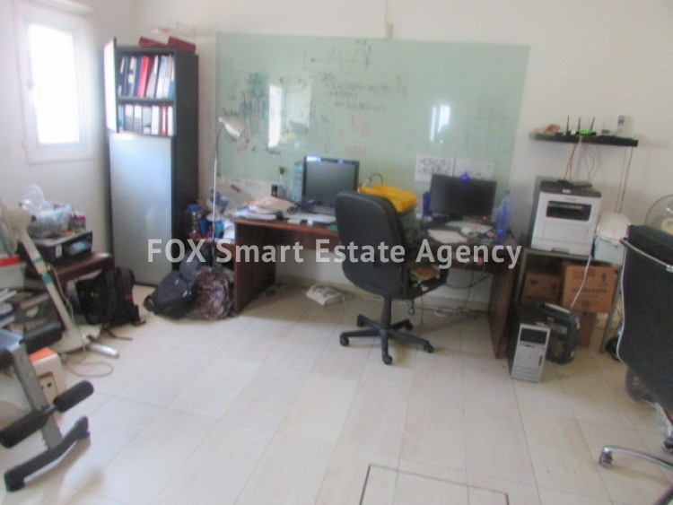 To Rent 3 Bedroom Detached House in Sia, Nicosia 4 10