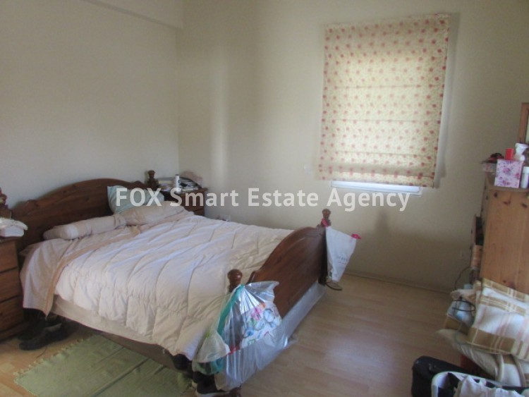 To Rent 3 Bedroom Detached House in Sia, Nicosia 15