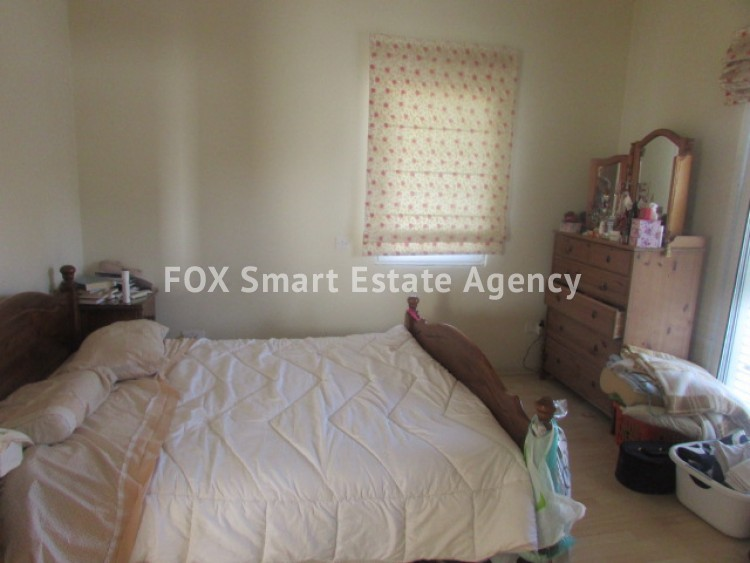 To Rent 3 Bedroom Detached House in Sia, Nicosia 17