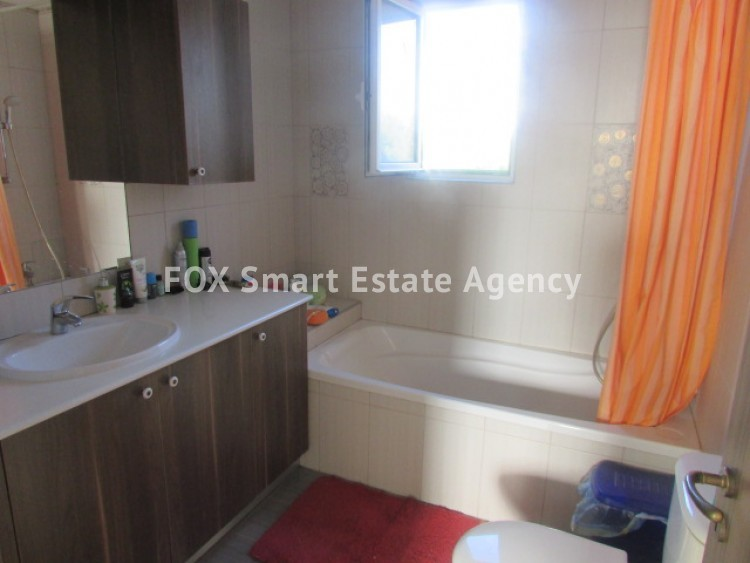 To Rent 3 Bedroom Detached House in Sia, Nicosia 18