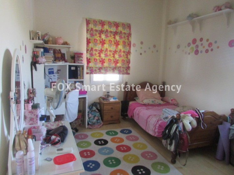 To Rent 3 Bedroom Detached House in Sia, Nicosia 19