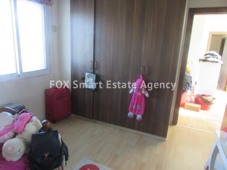 To Rent 3 Bedroom Detached House in Sia, Nicosia 20