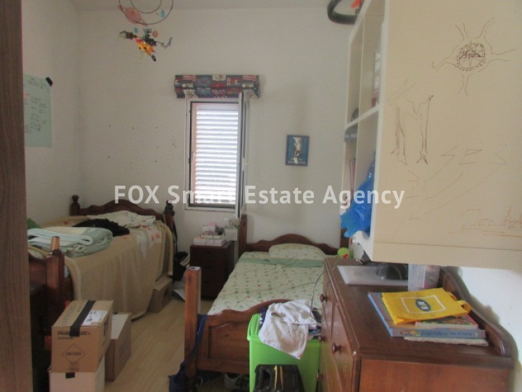 To Rent 3 Bedroom Detached House in Sia, Nicosia 21