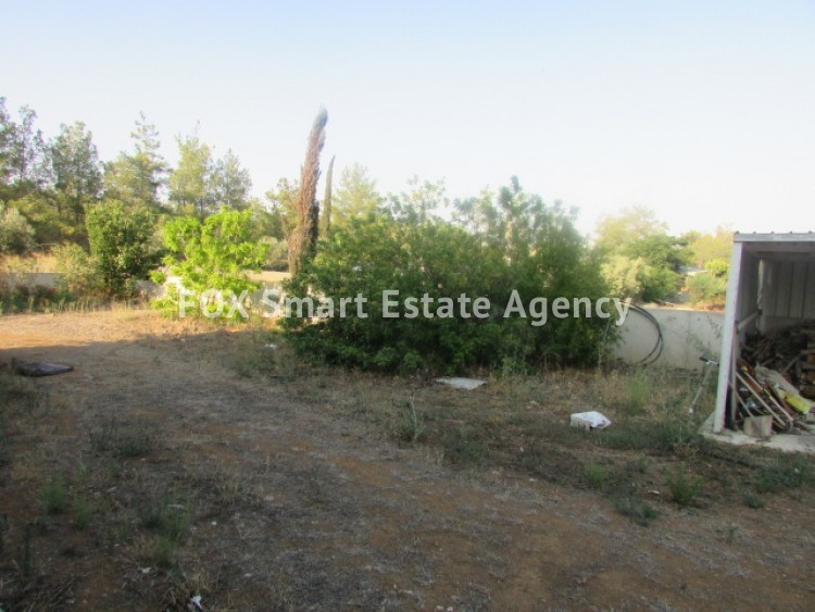 To Rent 3 Bedroom Detached House in Sia, Nicosia 23